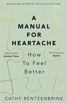 Book cover for A Manual for Heartache
